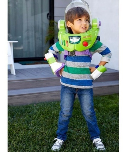 toy story 4  armadura guardián espacial buzz lightyear