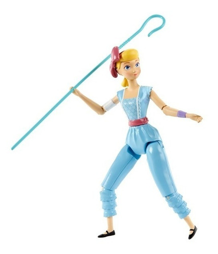 toy story 4 - bo peep - betty - tienda oficial disney
