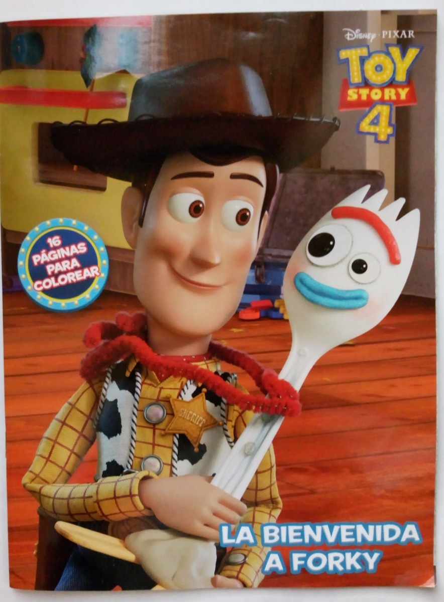 Imagenes Woody Toy Story Para Colorear