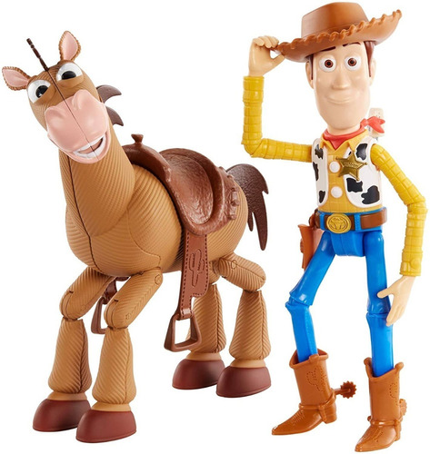 toy story 4 disney woody pack de aventura