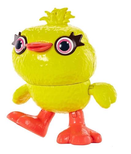 toy story 4 ducky pato figura coleccion original new bigshop