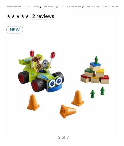 toy story 4 lego original 10766 bz0