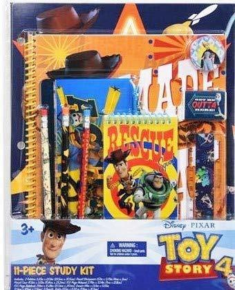 toy story 4 mochila exclusiva 16 y bolsa de almuerzo aislada