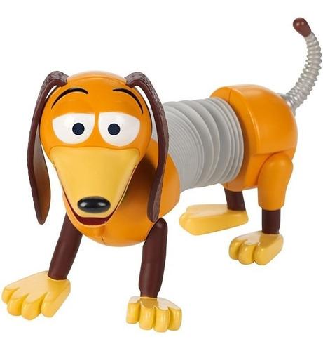 toy story 4 - slinky dog - articulado tienda oficial disney