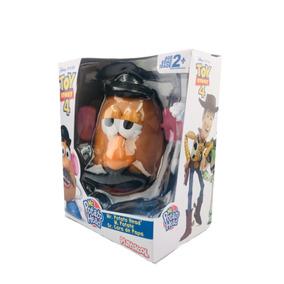 Toy Story 4 Sr Cara De Papa 16 Pzs 18cm Playskool