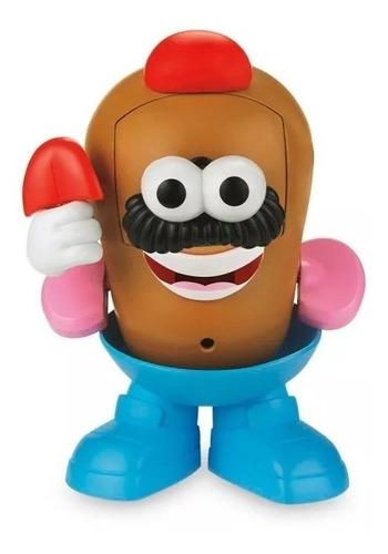 toy story 4 - sr cara de papa - original hasbro