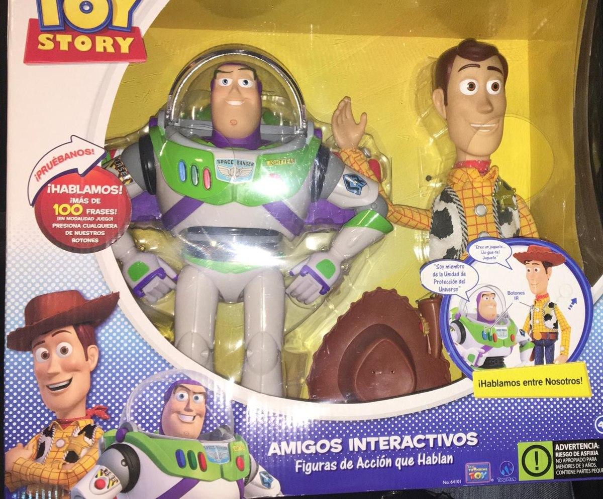 Toy story amigos interactivos frases original nuevo cargando zoom jpg  1200x995 Frases de toy story baf63217115
