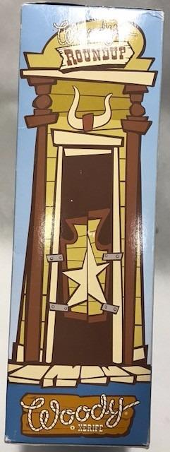 Boneco Woody Com Som Toy Story - Toyng - R  339 9a3cf7fa5df