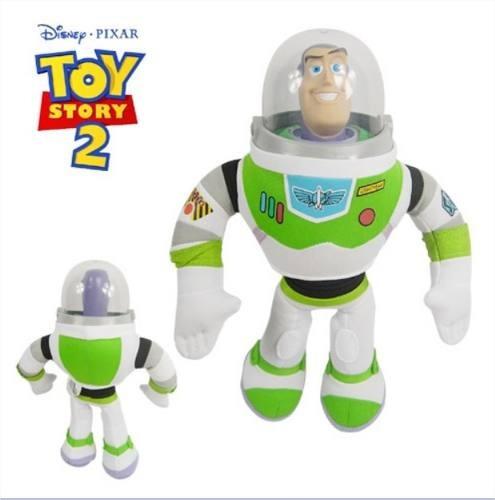 toy story buzz lightyear boneco com *33cm* pronta entrega