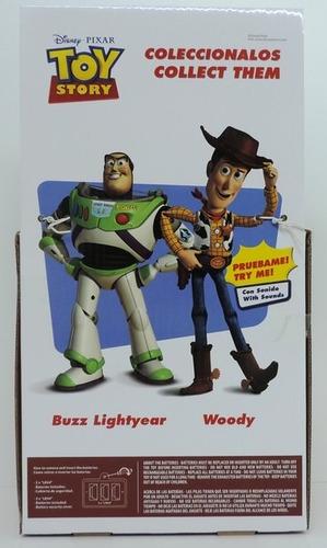 7d63bf2e56c94 Toy Story - Buzz - Peluche 25 Cm - Jugueteria El Errante -   890