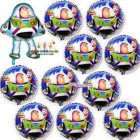 Chango Toy Story Globos Y Accesorios En Mercado Libre México