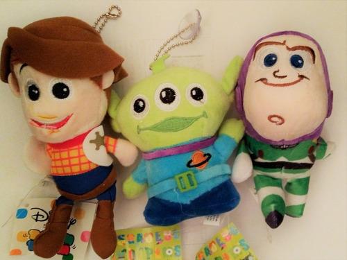 toy story buzz woody y marciano