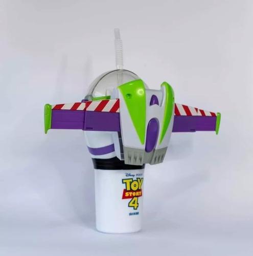 toy story cinemex vaso buzz lightyear