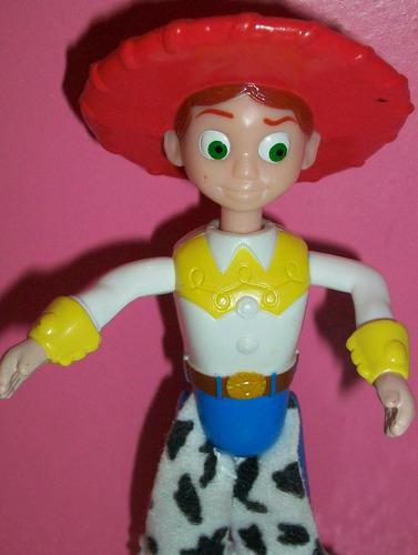 toy story coleccion muñeco