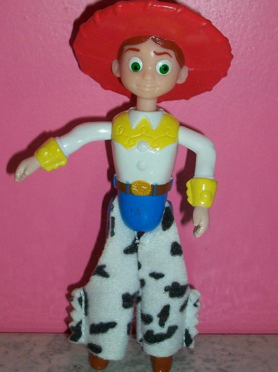 5fb2253790162 toy story jessie y buddy coleccion mc donald s muñeco figura. Cargando zoom...  toy story coleccion muñeco. Cargando zoom.