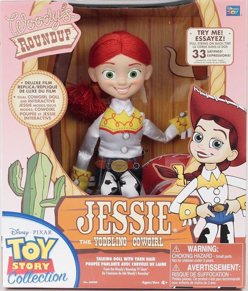 Toy story collection jessie interactivo original cargando zoom jpg 843x988 Vaquerita  jessie toy story collection 7b2afbc3c1b