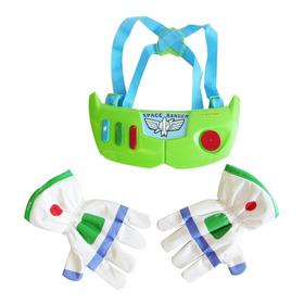 Toy Story Disfraz Buzz 38125
