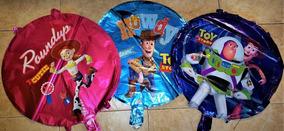 Chancho De Toy Story Decoracion Fiestas Globos Decoración