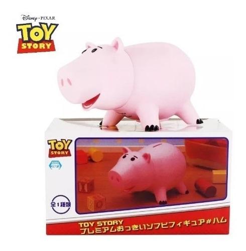 toy story hamm piggy chanchito alcancia disney pixar nuevo