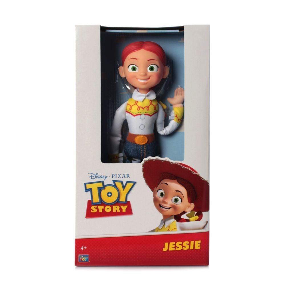 0be3f9aa03b80 Toy Story Jessie La Vaquerita De 37 Cms -   154.000 en Mercado Libre