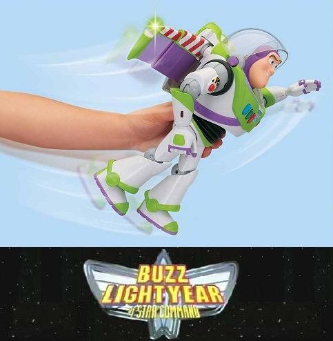 Muñeco Buzz Toy Story En Ramos Mejia.zona Oeste.baby Kingdom ... 06f3c86fbfe