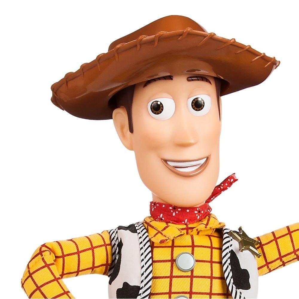 Woody Toy Story Muñeco Original Vaquero Con Sonido Importado ... 4dedd4d2f2e