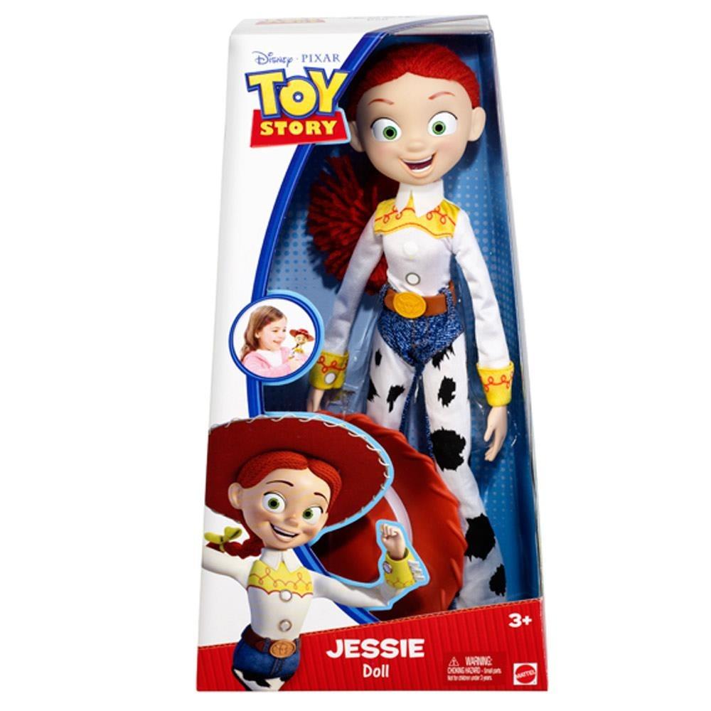 toy story nova figura jessie mattel. Carregando zoom. 58b2b16b80a