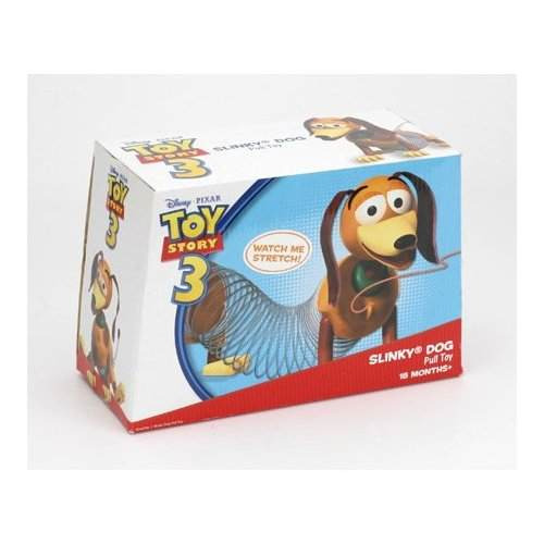 toy story slinky dog