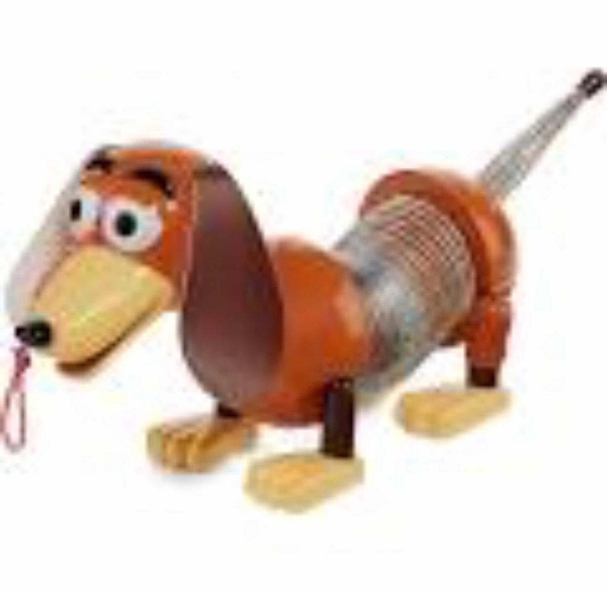 Toy Story Slinky Dog Disney Habla 20 Frases -   899.00 en Mercado Libre 29dea2c6659