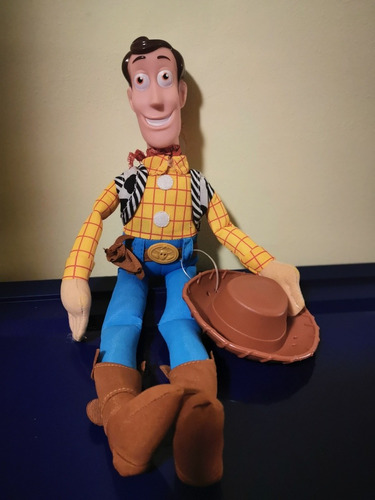 toy story woody 45 cm