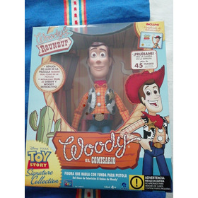 Toy Story Woody Collection