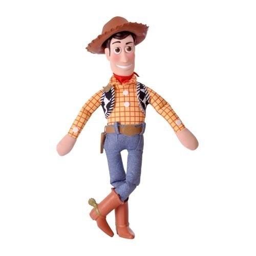 toy story woody con frases de la pelicula (disney original)