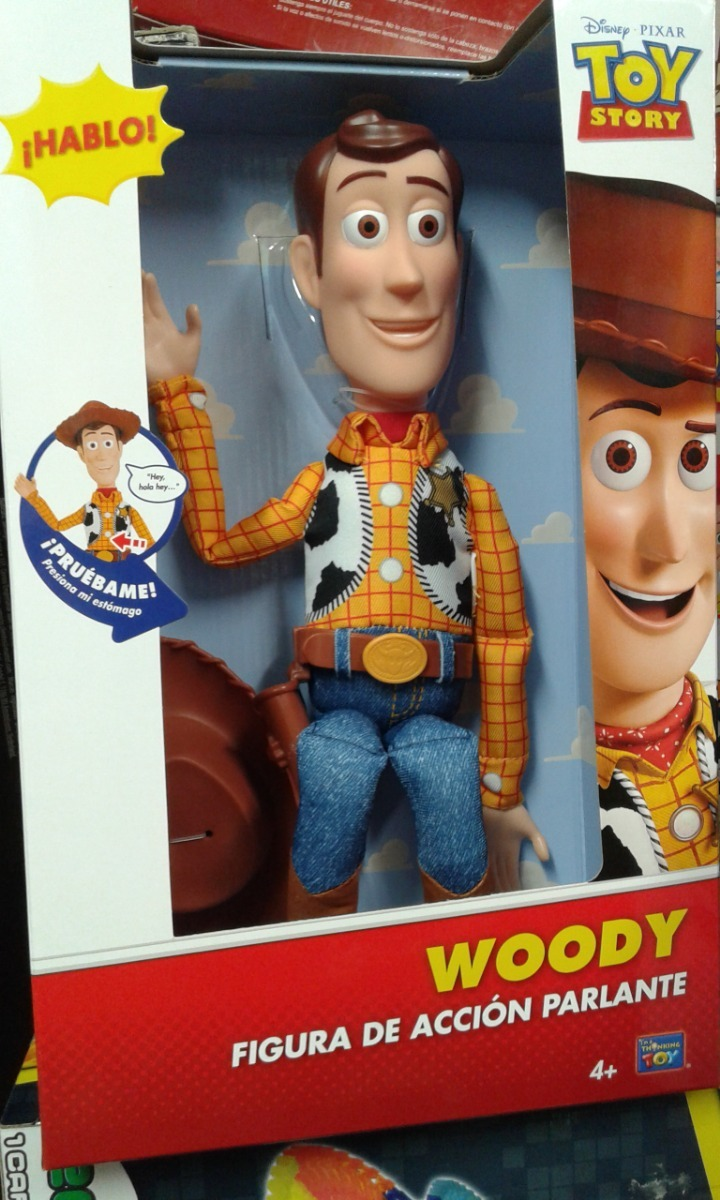 ed9ce824d2212 Toy story woody original de coleccion habla frases cargando zoom jpg  720x1200 Frases de toy story