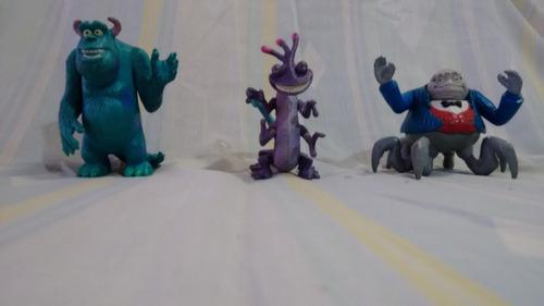 toy story,monster inc,marmaduke, increibles, monst vs aliens