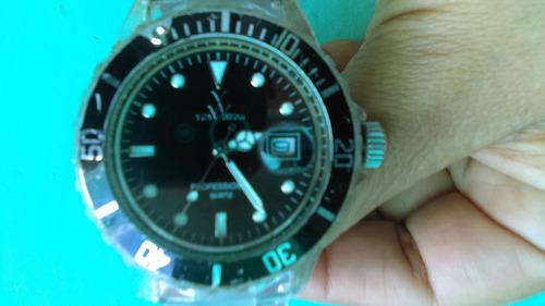 toy watch reloj