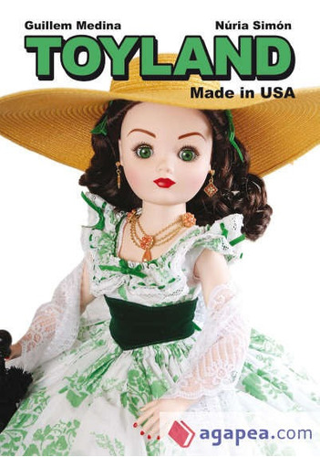 toyland made in usa(libro )