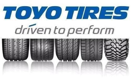 toyo tires 185/60 r14 vimode - 100% japonesa vulcatires