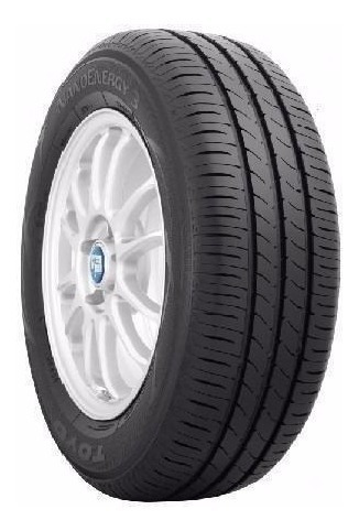 toyo tires 185/60 r15 nanoenergy3 - 100% japonesa vulcatires