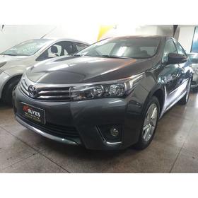 Toyota / Corolla 2015   1.8  Gli
