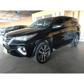 Toyota / Hilux Sw4 Srx 2.8 4/p 7 Lug Aut