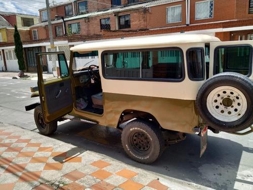 toyota 1978 fj cruiser fj43 1996