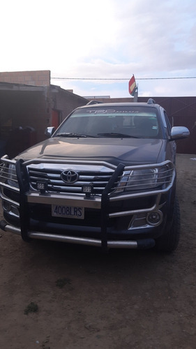 toyota 2012 full tailandes