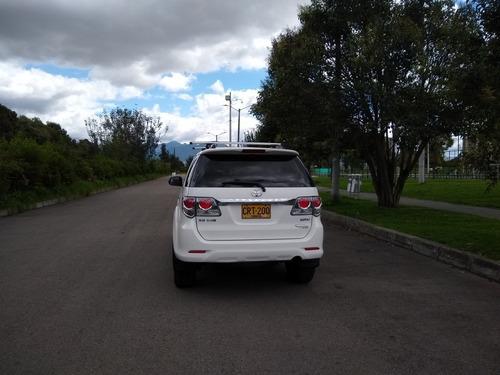 toyota 2015 fortuner diesel