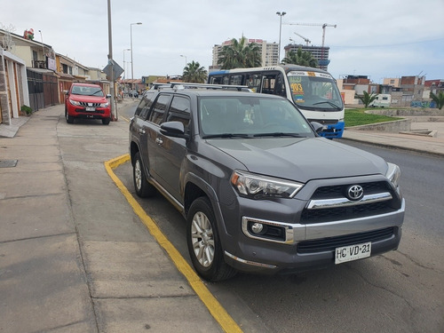 toyota 4 runner 4x4 limited limited 4x4