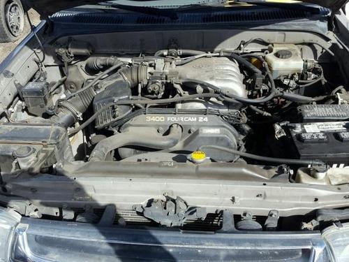 toyota 4 runner motor 3.4 96-02 yonkeada para partes