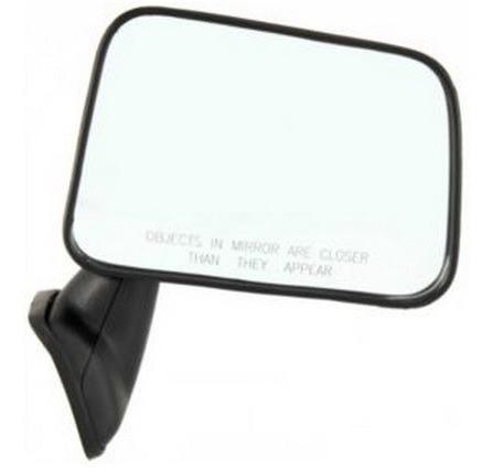 toyota 4runner 1987 - 1989 espejo derecho manual