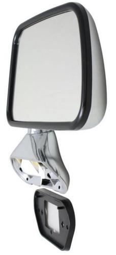 toyota 4runner 1987 - 1989 espejo derecho manual nuevo!! #