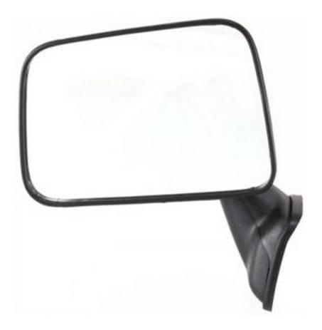 toyota 4runner 1987 - 1989 espejo izquierdo manual