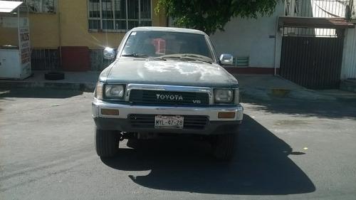 toyota 4runner 1990
