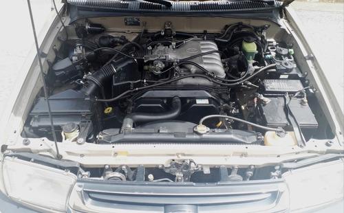 toyota 4runner 2001 motor 5vz